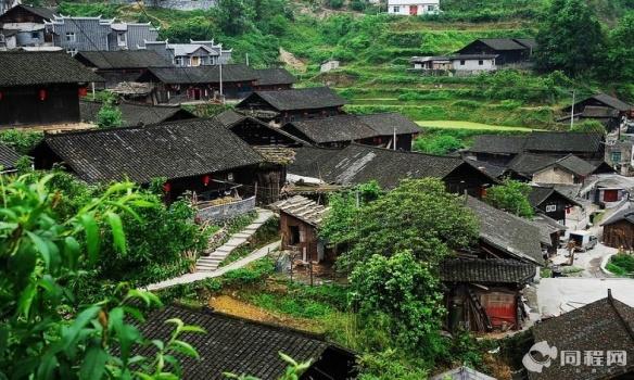 2013012517043522810Guzhang village