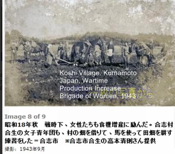 Koshi Village Japan